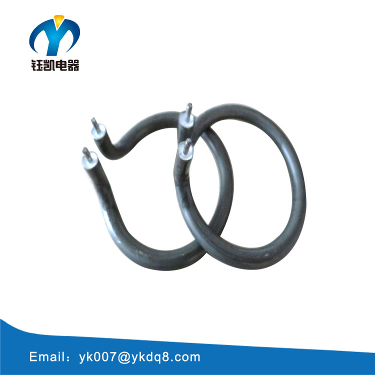 230v Industrial Round Shape Tubular Oven Heating Element