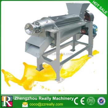 coconut water extraction machine
