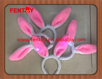 Pink Bunny brand doll sex toy with led light