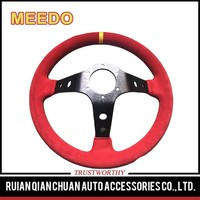 14inch modified racing OMP steering wheel