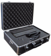 Aluminum Safe Secure Carrying Travel Storage Cases