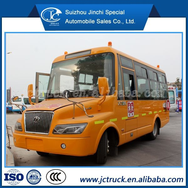 hyundai mini bus 19 seat school bus kids bus