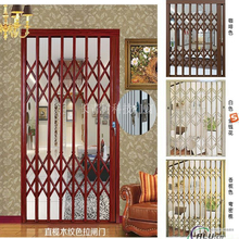 wooden color aluminum sliding iron window door grill designs
