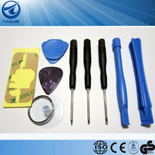 8 pcs tools kit for iphone opening and reparing