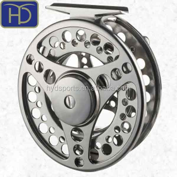 Wholesale Aluminium CNC Fly Reel Made In China