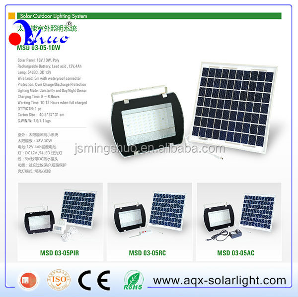 High lumen flood lighting led/led outdoor flood light/solar flood light