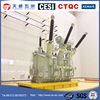 630kva Voltage Electronic Transformer Power Plant