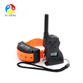 New Design 6 Dogs Control 500m Remote Pet Training Collar With Adjustable Vibration and static