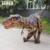 Hot sell and toy quality activity events t-rex costume