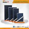 135W mono solar panel with CE for home system