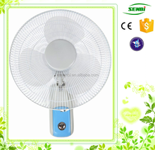 new design dormitory wall fan price 16'' wall mounted exhaust fan cooling fan
