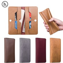 HOCO Wallet Leather Pouch phone Case for iPhone 6/6S, for iphone 6/6s HOCO wallet case