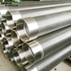 10inch Stainless Steel Water Well Steel Slotted Screen Pipe