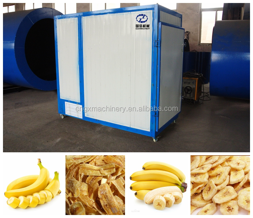 2015 hot sell at home and abroad pisang electric drying oven