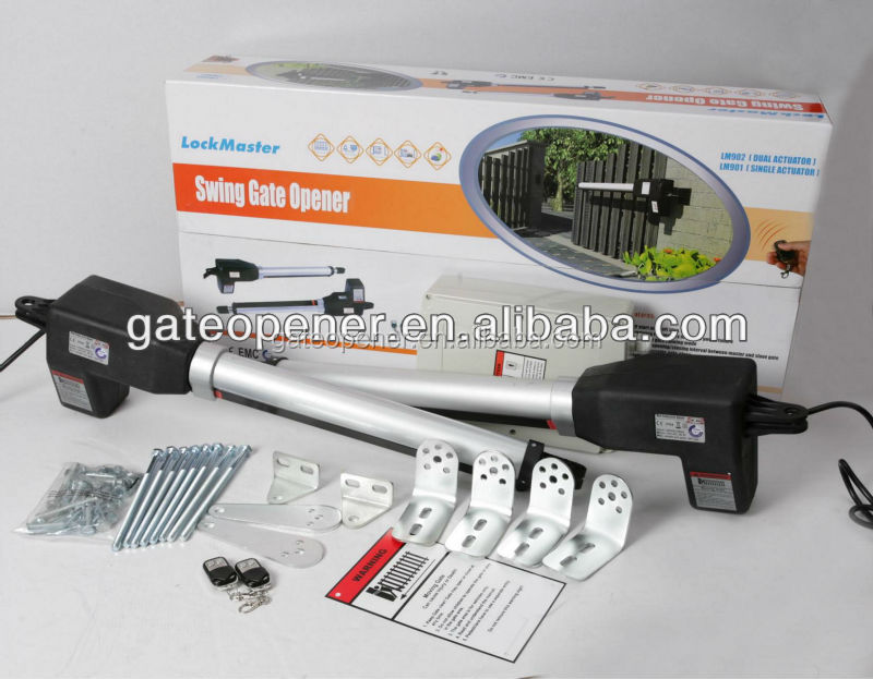 CE Electric Swing Door Closer/Swing Gate Closer/CE Gate Opener
