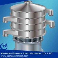 BASHAN Hot Sale Rotary Screen Vibration
