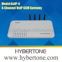 low cost gsm sms modem VOIP gateway