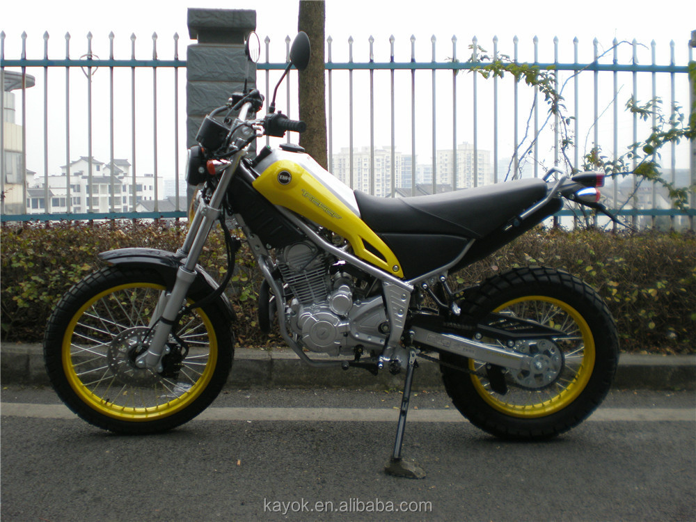 Hot Sale Adult Cheap 150cc Mopeds/Motorcycle KM150GY-6
