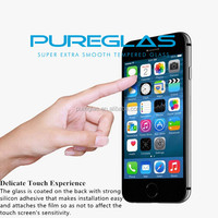 "9H Mobile phone screen film for iphone 6 plus 5.5"",tempered glass screen protector for iphone 6 plus"