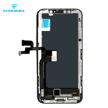 100% Original new LCD Display & Touch Screen Digitizer Frame Assembly Full Set LCD screen replacement for iphone X screen