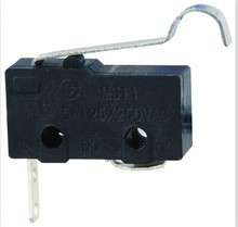 Qijia micro limit switch 16a ,T85