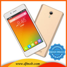 Good Quality MTK6572A Dual SIM Card RAM:256MB+ROM:2G Touch Screen Gold Red White Color Mobile Phone V19