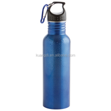750ml stainless steel water bottle