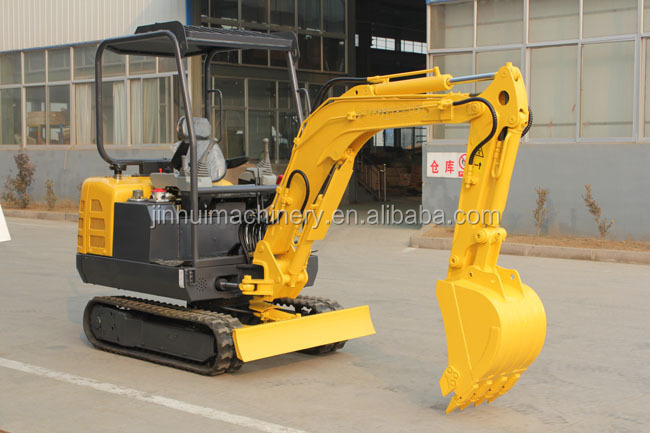 small mini excavators with CE for sale
