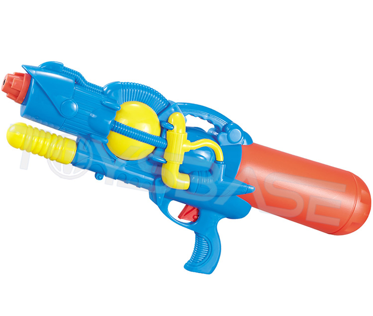 Outdoor Play Game Children Plastic Water Gun Summer