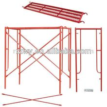 scaffold couplers frame formwork fence metal pallet