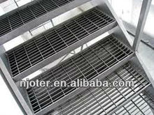 steel grating platform grating steps
