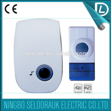 Direct factory supply battery type remote control voice door bell