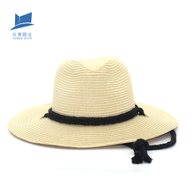 Factory Wholesale and Customize All Kinds of Color Panama Straw Hat