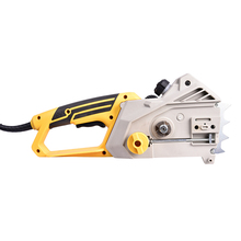 2019 top quality hot selling China cheap professional electric tree cutting chain <strong>saws</strong> electric start chainsaw