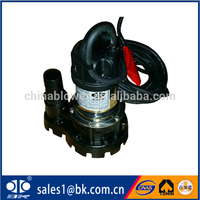 China Wholesale Merchandise flexible submersible water pump impeller