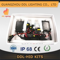 hid xenon kit 12v 35w/55w 6000k h7,h1,h3,h11,h4,9005,9006 for Motrocycle Truck Car Headlight