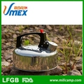 Outdoor Camping High Quality Good Price Whistling Kettle