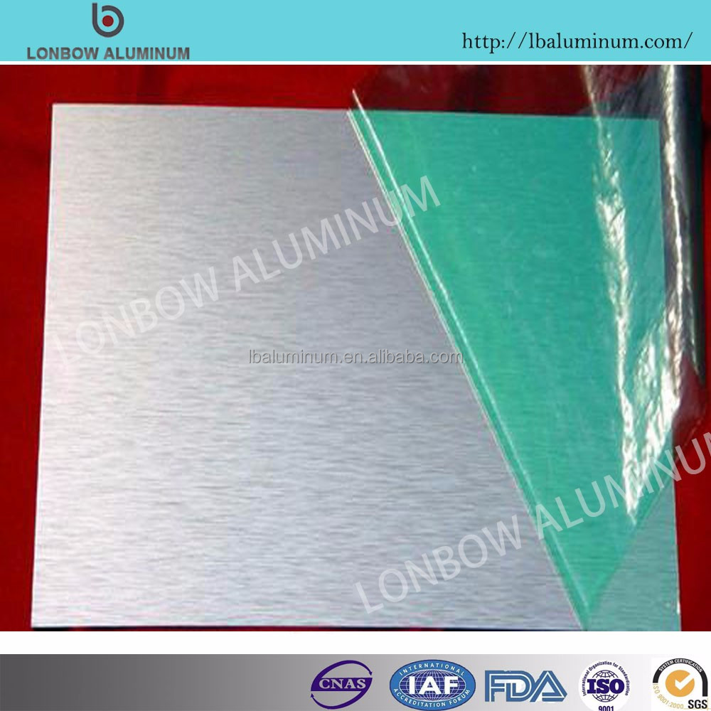 aluminum sheet for decoration, boat, ship, building materials