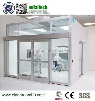 First-class Qualities Clean rooms By China Anlaitech with Low Price