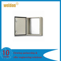 WELDON stainless steel laser cutting product