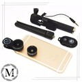 2017 Professional SUPER SELFIE KIT For Samsung S6 travel lens kit