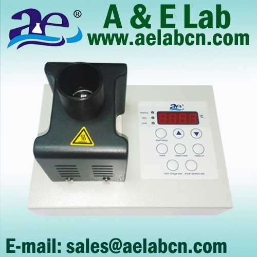 Lab chemical machine-melting point apparatus DMP-200