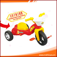 New model classic plastic transforming tricycle cars ride on toys for kids