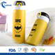Manufacturer Double wall stainless vacuum flask keep water hot and cold for 24 hours