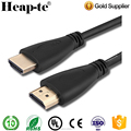 High Speed HDMI Cables 6ft (1.8m) Supports Ethernet, 1080P, 3D, and Audio Return