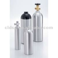 Seamless Aluminum Alloy Gas Cylinder,Gas Cylinder