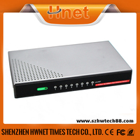 8 port ethernet switch 10/100Mbps rack mount network switch