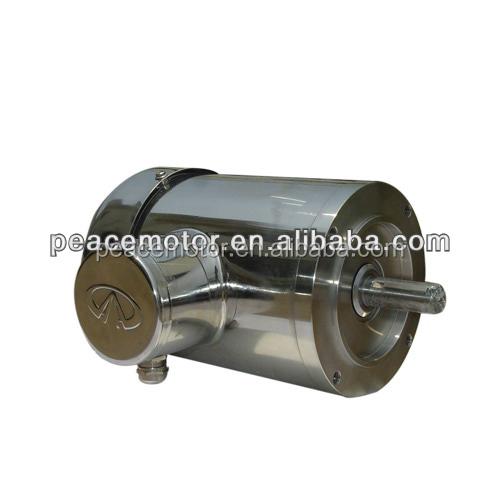 Nema Standard High Efficiency Stainless Steel Motor Buy