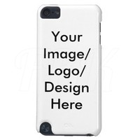 Custom OEM Plastic Phone Case plastic cell phone case for iPod touch 5
