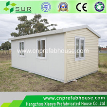 cheap portable temporary housing / portable bunk houses / portable camping house